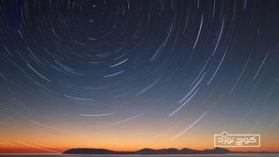 جهتیابی با ستاره قطبی