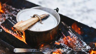 چطور برای سفر ظروف آشپزی کمپینگ انتخاب کنیم؟