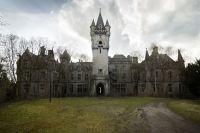 قلعه میراندا - Miranda Castle