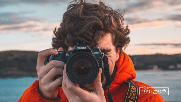 عکاسی در سفر - کار در سفر